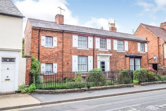 Thumbnail Detached house for sale in Rother Street, Stratford-Upon-Avon, Warwickshire