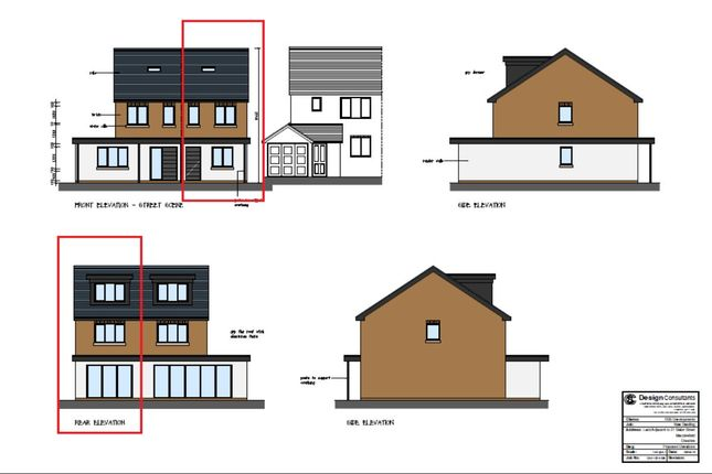 Thumbnail Semi-detached house for sale in Slater Street, Macclesfield