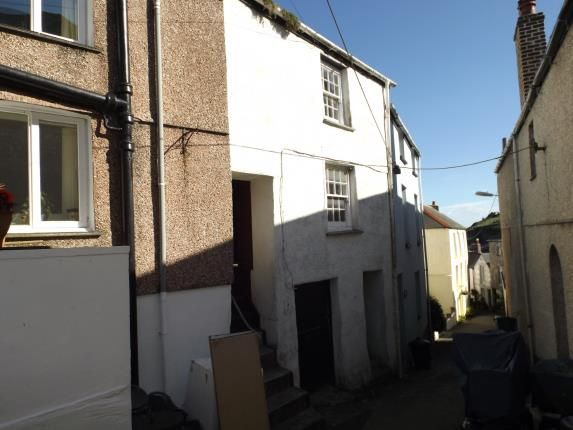 Thumbnail Terraced house for sale in Mevagissey, St. Austell, Cornwall