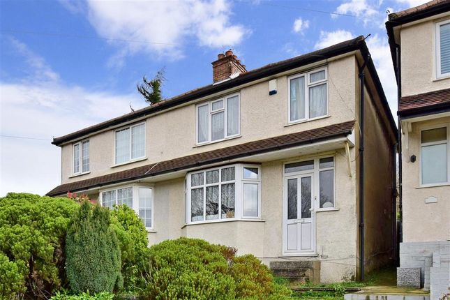 3 bed semi-detached house for sale in Godstone Road, Caterham, Surrey