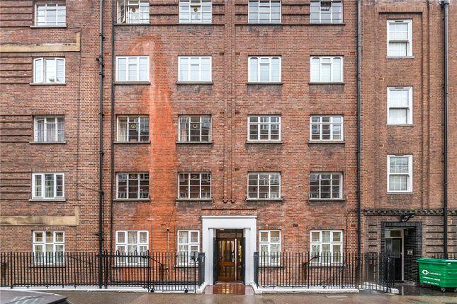 Bevan House of Bevan House, Boswell Street, London WC1N