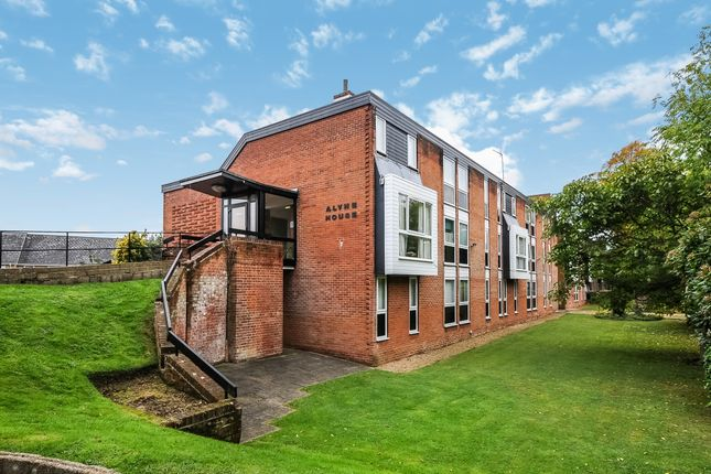 Thumbnail Flat to rent in Alyne House, Northlands Road, Southampton