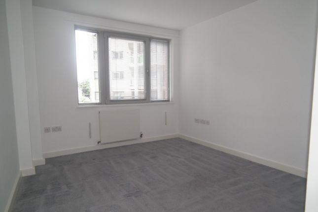 Bedroom of Garand Court, Eden Grove, Holloway, London N7