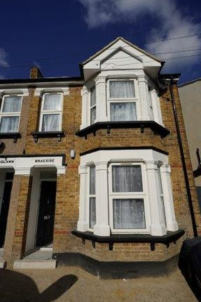 Thumbnail Semi-detached house to rent in Bulstrode Road, Hounslow