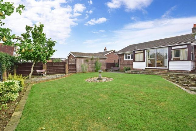 Thumbnail Detached bungalow for sale in Sandy Lane, Shanklin, Isle Of Wight