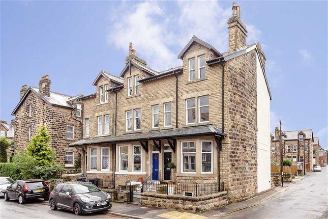 Thumbnail Flat to rent in Bilton Drive, Harrogate, North Yorkshire