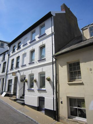 Thumbnail Terraced house for sale in Fore Street, Ilfracombe, Devon