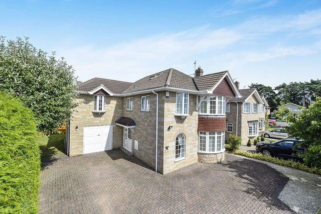 Thumbnail Detached house to rent in Appleby Glade, Haxby, York