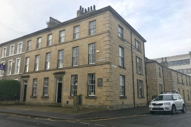 Thumbnail Office for sale in 66 - 68 Bank Parade, Burnley