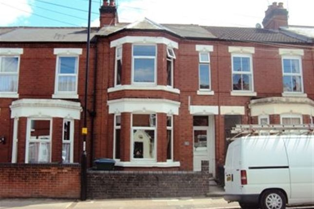 Thumbnail Property to rent in Broomfield Road, Earlsdon, Coventry