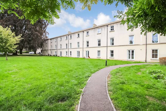 Thumbnail Flat to rent in Chesterton House, Viners Close, Cirencester