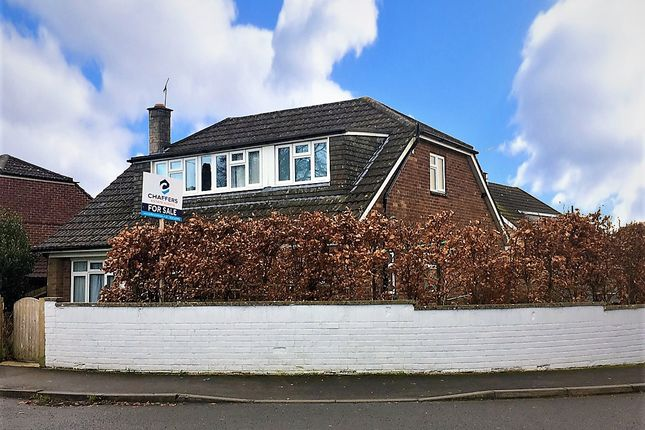 Thumbnail Detached house for sale in St. Rumbolds Road, Shaftesbury