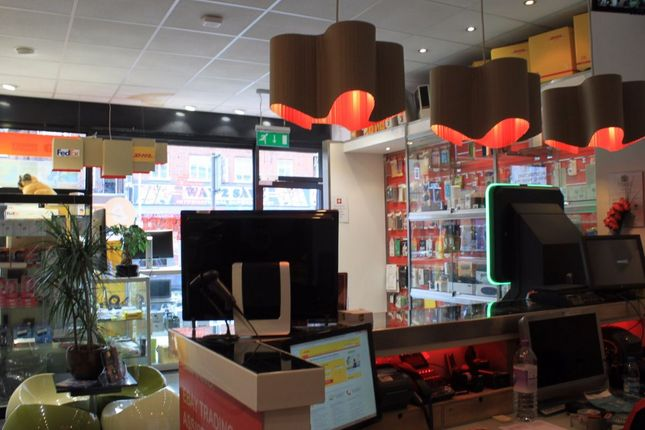 Thumbnail Retail premises for sale in Watford Way, London