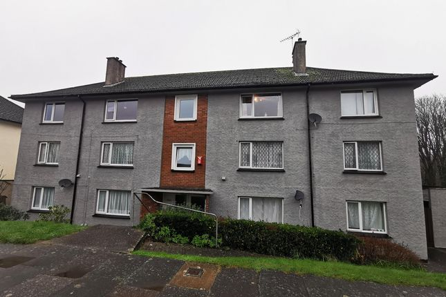 Thumbnail 2 bed property to rent in Fegen Road, St Budeaux, Plymouth