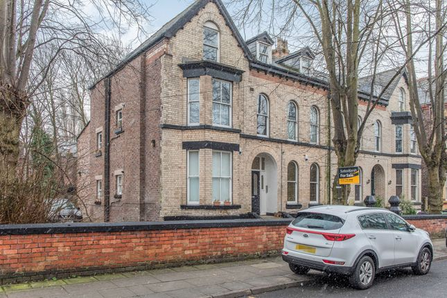 Thumbnail Flat for sale in Ivanhoe Road, Aigburth, Liverpool