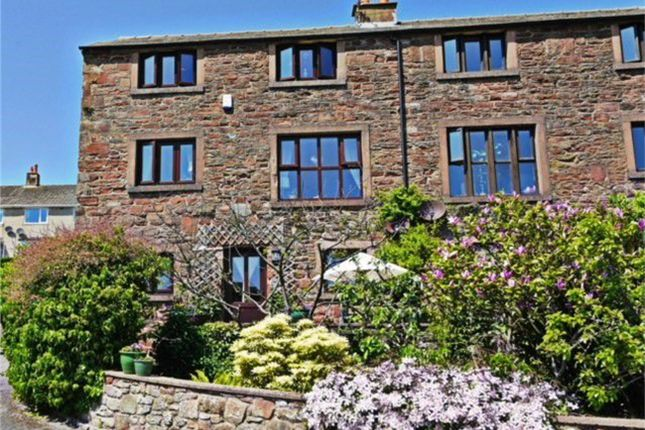 Thumbnail End terrace house for sale in 10 Abbey Farm, St Bees, Cumbria