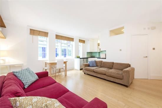 Thumbnail Property for sale in Red Lion Street, London