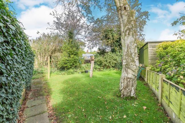 Side Garden of Matterdale Road, Leyland, Lancashire PR25