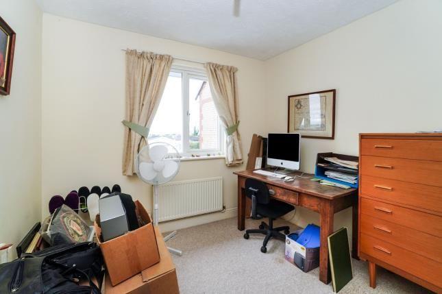 Bedroom Three of Crownhill, Plymouth, Devon PL6