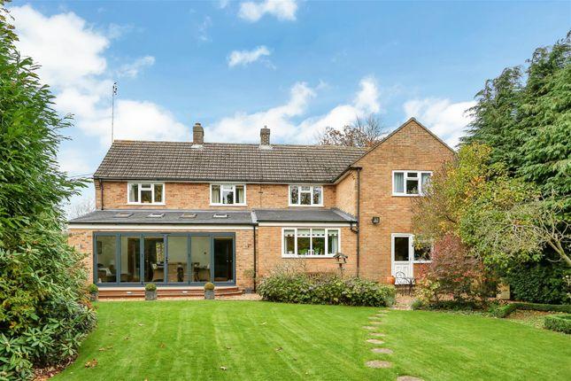 5 bed detached house for sale in Ranksborough Drive, Langham, Rutland