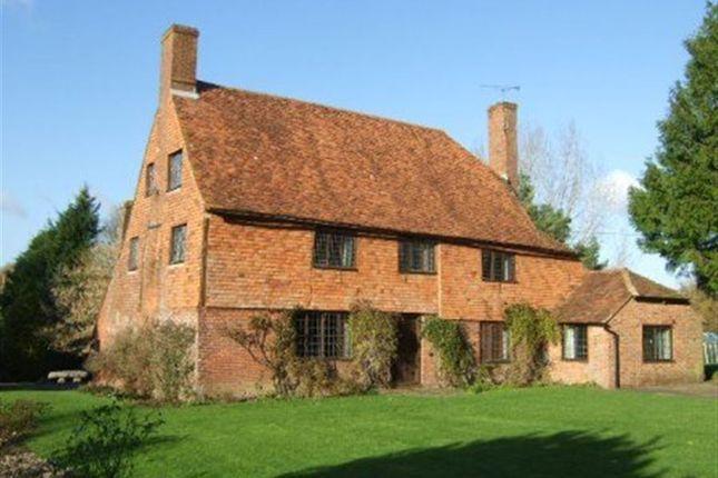 Thumbnail Property to rent in Cloth Hall Lane, Cranbrook, Kent
