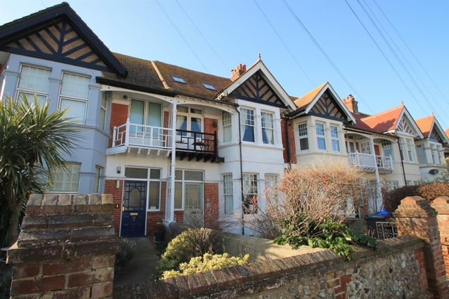Thumbnail Flat for sale in South Farm Road, Broadwater, Worthing