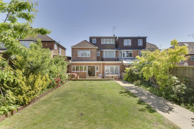 Thumbnail Property for sale in Curthwaite Gardens, Enfield