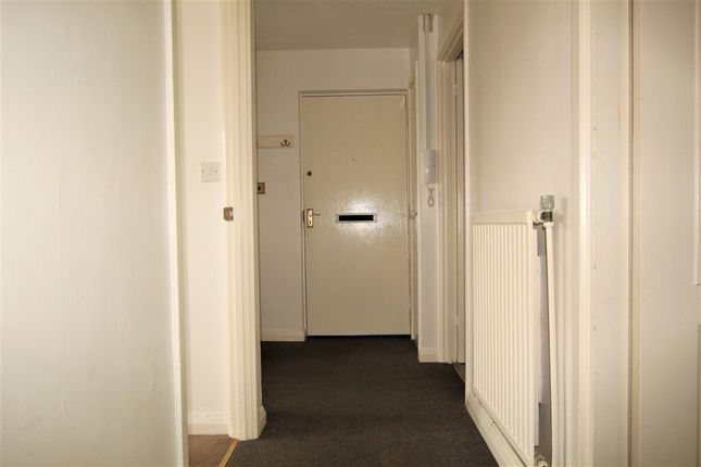 Entrance Hallway of Colley Drive, Ecclesfield, Sheffield S5