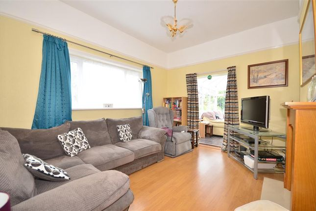 2 bed detached bungalow for sale in Heath Gardens, Sandown, Isle Of Wight