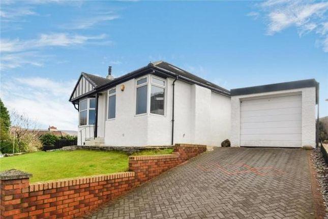 Thumbnail Detached bungalow for sale in Kingslynn Drive, Kings Park, Glasgow