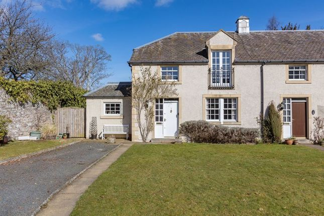 Thumbnail Property for sale in Abbey Court, Melrose