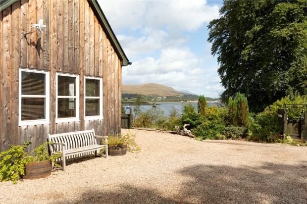Picture No. 06 of The Moorings, Camusnagaul, Fort William, Highland PH33