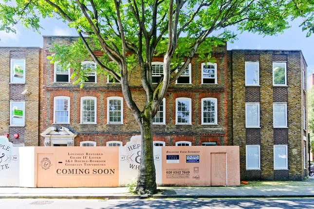 Thumbnail Detached house for sale in Hepple, Long Lane, London