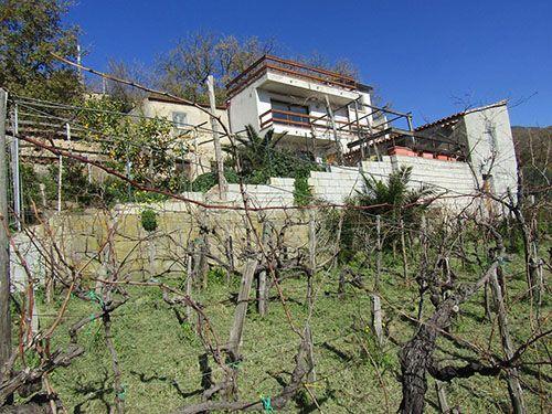 Thumbnail Villa for sale in Overlooking Coast, Cetraro, Cosenza, Calabria, Italy