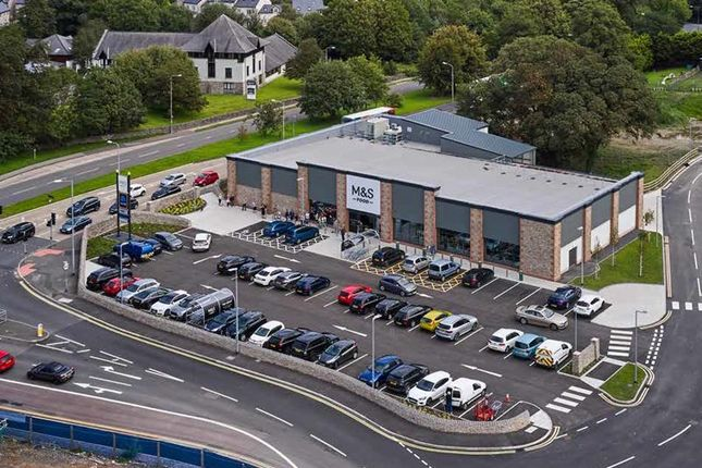 Thumbnail Commercial property for sale in M & S Investment, Beehive Business Park, Ulverston