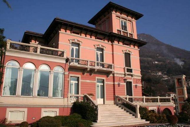 Thumbnail Villa for sale in Cernobbio, Como, Lombardy, Italy