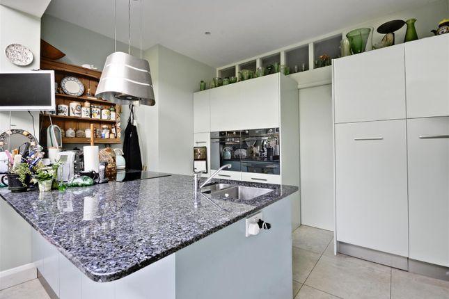 Kitchen of Kent Gardens, Ealing, London W13