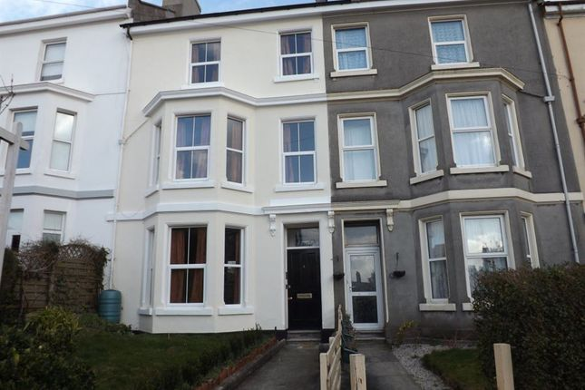 Thumbnail Property to rent in Keppel Place, Stoke, Plymouth