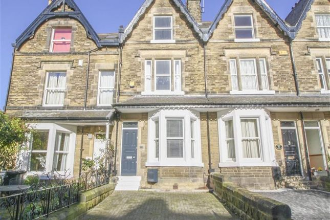 Thumbnail Terraced house to rent in Cambridge Terrace, Harrogate, North Yorkshire