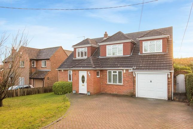 Bed detached house for sale in inkerman drive hazlemere high