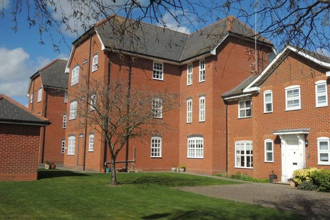 Thumbnail Flat to rent in Colchester Road, West Bergholt, Colchester