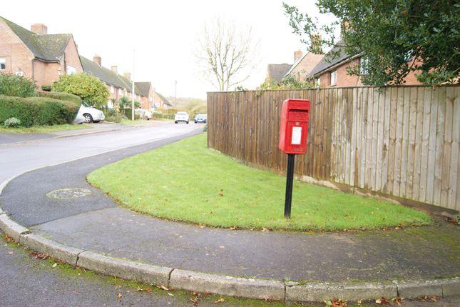 R038 Insert 2 of Garages Rear Of Castle Road, Great Bedwyn, Marlborough, Wiltshire SN8