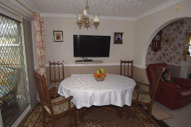 Dining Area of Langdale Drive, Cramlington NE23