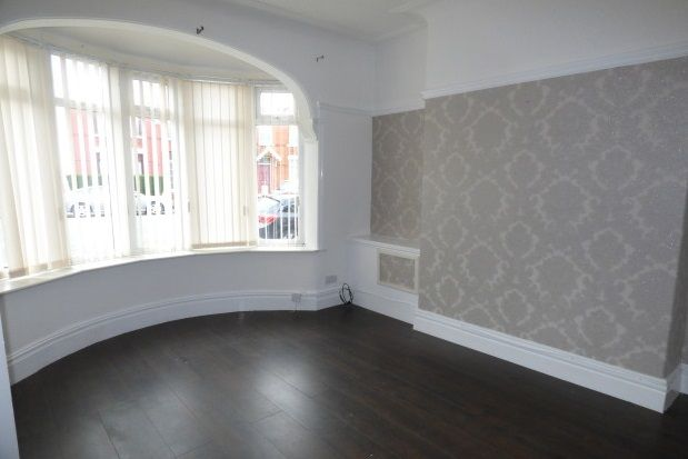 Thumbnail Property to rent in Priory Road, Anfield, Liverpool