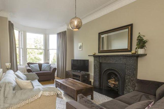 Living Room of Morningside Drive, Morningside, Edinburgh EH10