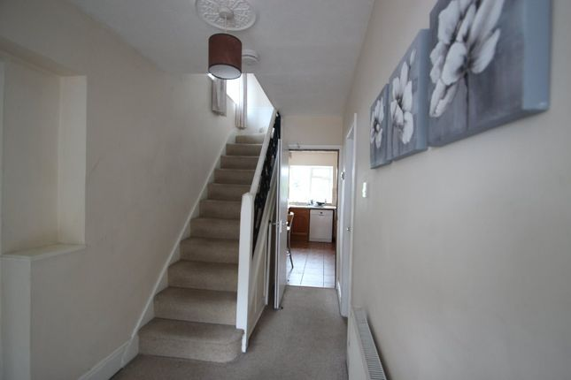 Thumbnail Flat to rent in Sheraton Drive, High Wycombe