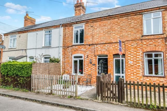 Thumbnail Terraced house for sale in School Street, Honeybourne, Nr Evesham, Worcestershire