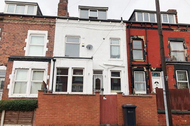 Thumbnail Terraced house for sale in Hudson Grove, Harehills, Leeds