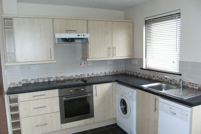 Kitchen of Aspen Crescent, Dumfries DG1
