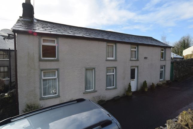 Thumbnail Detached house for sale in Hoad Lane, Ulverston
